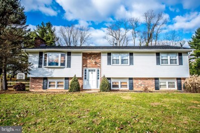 2506 Aintree Lane, Fallston, MD 21047 - #: MDHR162074