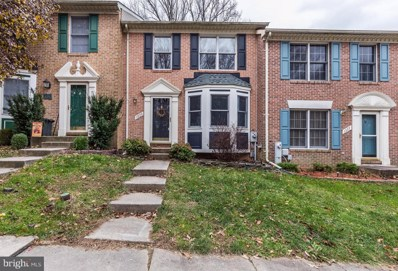 1329 Merry Hill Court, Bel Air, MD 21015 - #: MDHR162078
