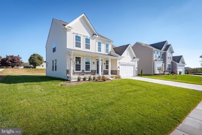 1307 Exmoor Lane, Bel Air, MD 21015 - #: MDHR162486