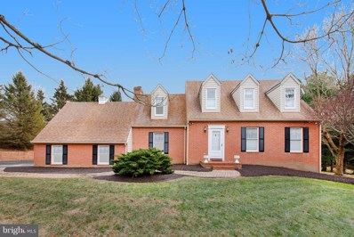 5109 Meadowview Drive, White Hall, MD 21161 - #: MDHR162492