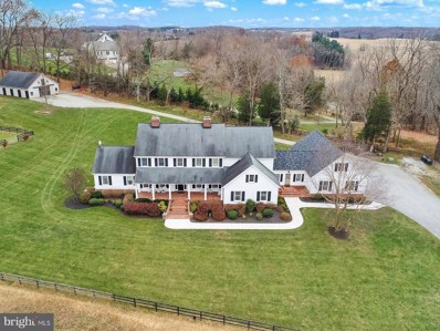 4611 Fawn Grove Road, Pylesville, MD 21132 - MLS#: MDHR162520