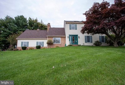 1007 N Tollgate Road, Bel Air, MD 21014 - #: MDHR162544
