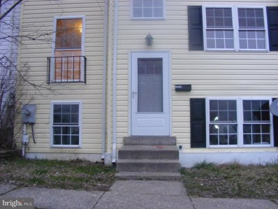 1916 Eloise Lane, Edgewood, MD 21040 - #: MDHR162552