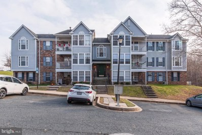 1002 Markham Court UNIT M, Bel Air, MD 21014 - #: MDHR162774