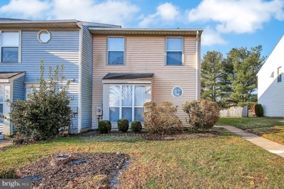 1224 Independence Square, Belcamp, MD 21017 - #: MDHR174488