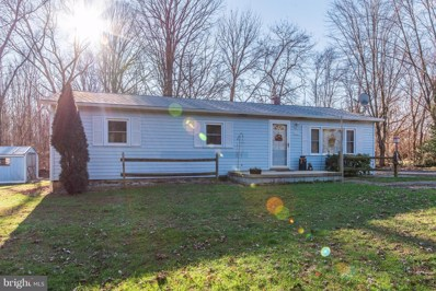 1515 Poole Road, Street, MD 21154 - MLS#: MDHR179562