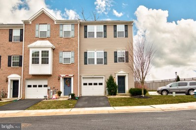 401 Signal Court UNIT 31, Bel Air, MD 21014 - #: MDHR179566