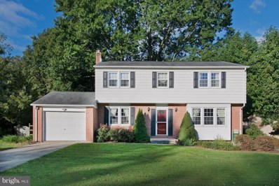 600 Southwarke Road, Bel Air, MD 21014 - #: MDHR179568