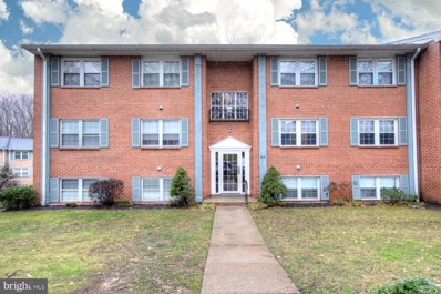216 Crocker Drive UNIT D, Bel Air, MD 21014 - #: MDHR179598