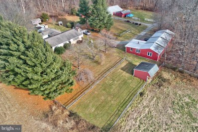5010 A- W Heaps Road, Pylesville, MD 21132 - #: MDHR179606