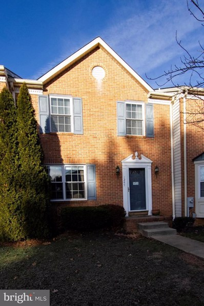 1247 Athens Court, Bel Air, MD 21014 - #: MDHR179636