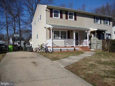 328 Laburnum Road, Edgewood, MD 21040 - #: MDHR179666