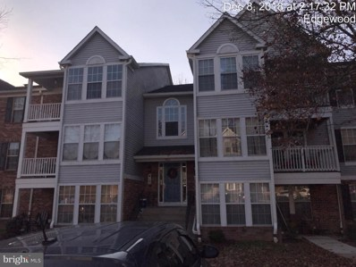 902-C Cedar Crest Court, Edgewood, MD 21040 - MLS#: MDHR179670