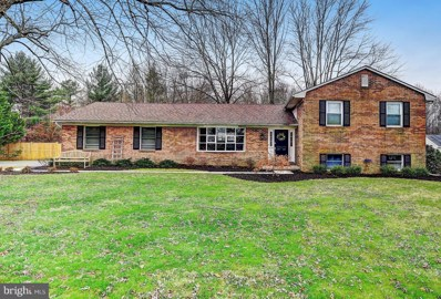 904 Monte Avenue, Fallston, MD 21047 - #: MDHR179776