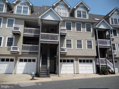 210-B  Pointe Way UNIT 45, Havre De Grace, MD 21078 - #: MDHR179838