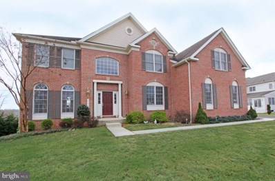 2122 Overlook Court, Bel Air, MD 21015 - #: MDHR179876