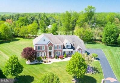 1301 Oak Manor Court, Bel Air, MD 21015 - #: MDHR179904