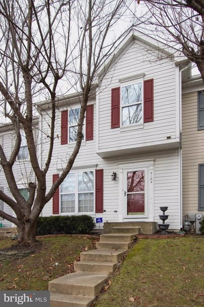 2182 Sewanee Drive, Forest Hill, MD 21050 - #: MDHR179960