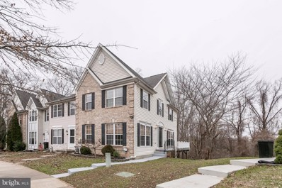 744 Shallow Ridge Court, Abingdon, MD 21009 - #: MDHR179972