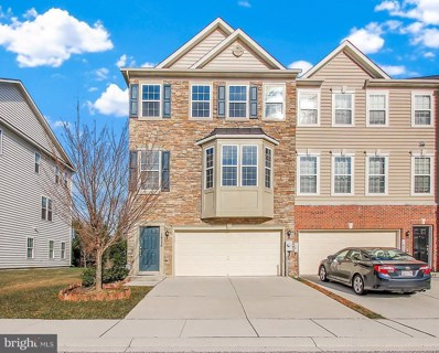 1622 Livingston Drive, Bel Air, MD 21015 - #: MDHR179974