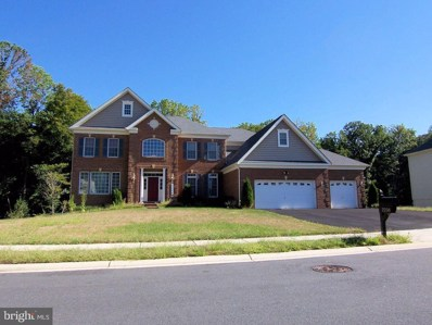 2258 Greencedar Drive, Bel Air, MD 21015 - #: MDHR179994