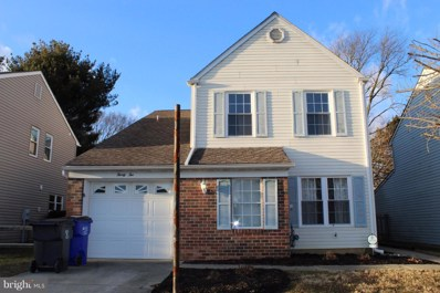 32 Huxley Circle, Abingdon, MD 21009 - #: MDHR180048