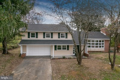31 Bonnie Avenue, Bel Air, MD 21014 - #: MDHR180128