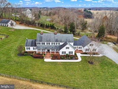 4611 Fawn Grove Road, Pylesville, MD 21132 - MLS#: MDHR180150