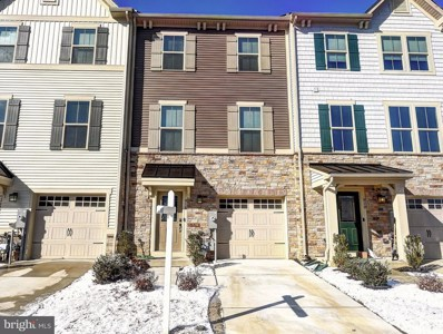 918 Dawes Court, Bel Air, MD 21014 - #: MDHR180152