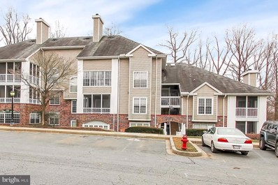 606 Squire Lane UNIT A, Bel Air, MD 21014 - #: MDHR180178