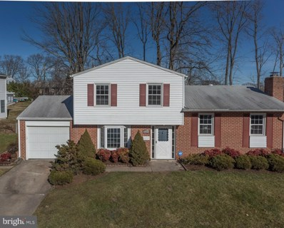627 Hornbeam Road, Edgewood, MD 21040 - #: MDHR180182