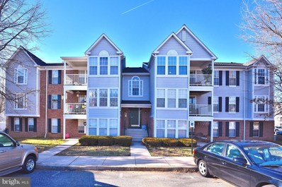 1001 Jessicas Court UNIT M, Bel Air, MD 21014 - #: MDHR180232