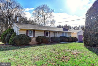 1435 Sharon Acres Road, Forest Hill, MD 21050 - MLS#: MDHR180234