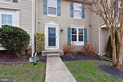 921 Jessicas Lane UNIT 14, Bel Air, MD 21014 - #: MDHR180236