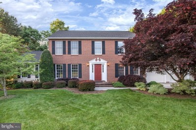 200 Bodington Court, Bel Air, MD 21014 - MLS#: MDHR180328