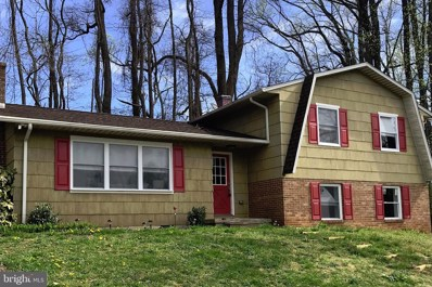 1701 Ingleside Road, Forest Hill, MD 21050 - #: MDHR180416
