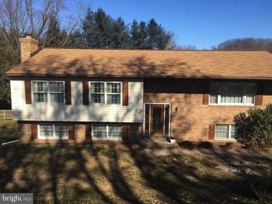 1616 Cynthia Court, Jarrettsville, MD 21084 - #: MDHR180464
