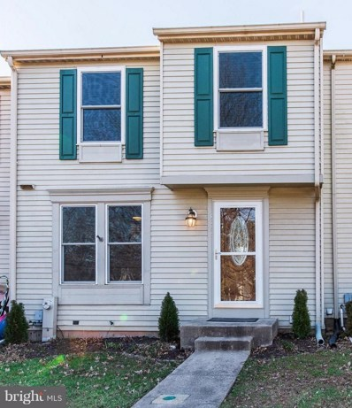 3322 Garrison Circle, Abingdon, MD 21009 - #: MDHR180474