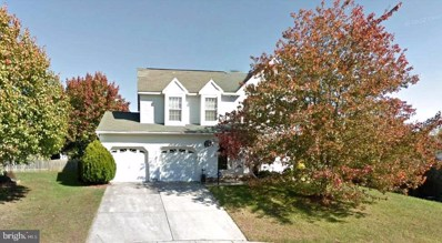 1303 Clary Court, Belcamp, MD 21017 - #: MDHR180480