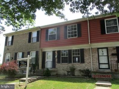 1489 Harford Square Drive, Edgewood, MD 21040 - MLS#: MDHR180558
