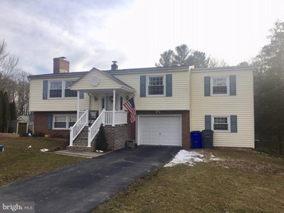 2701 Park Heights Drive, Baldwin, MD 21013 - #: MDHR180616