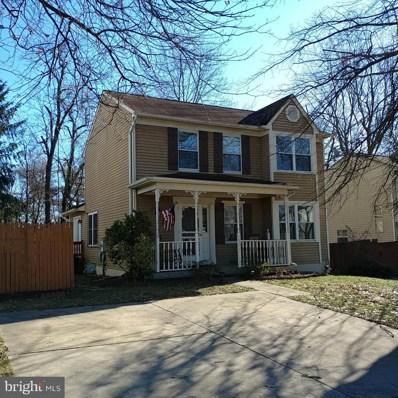 1271 Collier Lane, Belcamp, MD 21017 - #: MDHR180622