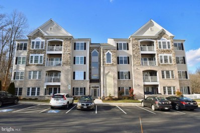 1007 K-  Running Creek Way UNIT 58, Bel Air, MD 21014 - #: MDHR192886
