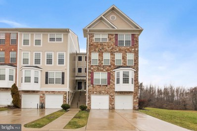 100 Mohegan Drive UNIT D, Havre De Grace, MD 21078 - #: MDHR194664