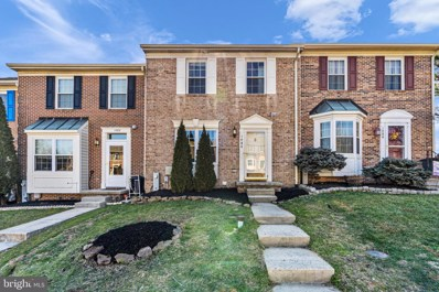 1484 Primrose Place, Belcamp, MD 21017 - #: MDHR2000014