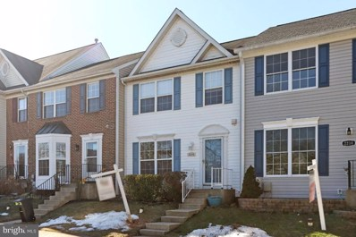 2236 Palustris Lane, Abingdon, MD 21009 - MLS#: MDHR2000030