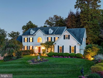 1607 Big Timber Court, Forest Hill, MD 21050 - #: MDHR2000031