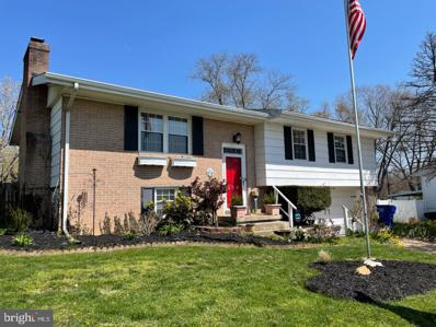 609 Aspen Lane, Edgewood, MD 21040 - #: MDHR2000036