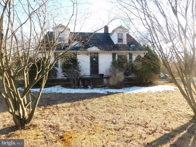 2906 Creswell Road, Bel Air, MD 21015 - #: MDHR2000040