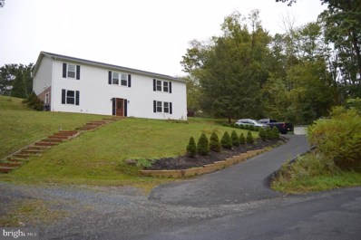 2418 Amoss Mill Road, White Hall, MD 21161 - #: MDHR2000073